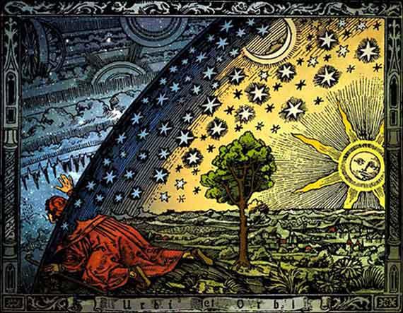 Universum Missionnaire Flammarion